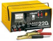 Nabíječka se startovacím zdrojem CLASS BOOSTER 220A 12/24 V