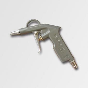 Pistole ofukovací krátká LA-01, 19656