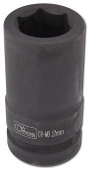 """Hlavice 1"""" 27mm prodloužená PC2827"""