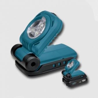 Aku svítilna 14,4/18V,3.0Watt LED - Aku svítilna 14,4/18V,3.0 Watt LED pro 102018/102014 Lze ji použít pouze s produktem G102018