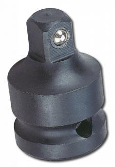 """Redukce 3/4"""" - 1/2"""" KOVANÁ G2640 - Redukce 3/4"""" - 1/2"""" KOVANÁ Rozměry: 3/4""""vnitřní -1/2""""vnější délka 56mm Materiál: chrom-molybden Použití: vhodné pro pneumatické rázové utahováky Výrobce: HONITON O značce HONITON HONITON byl založen v roce 1979 a v souča"""