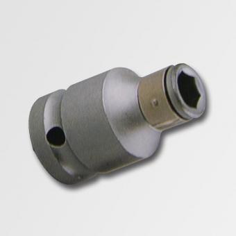"""Redukce na bity 1/2""""/10mm H410 - Redukce na bity Rozměr:1/2""""/10mm Materiál:chrom vanadium CRV Výrobce: HONITON O značce HONITON HONITON byl založen v roce 1979 a v současné chvíli je lídrem mezi světovými výrobci ručního nářadí. Specializuje se na výrobu"""
