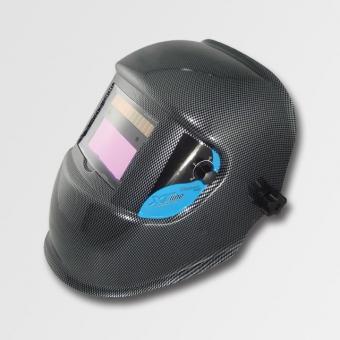 Kukla svařecí samostmívací, solární JA5894 - Kukla svařecí samostmívací, solární Velikost okna filtru: 90 x 40 mm Velikost filtru: 116x86mm UV/IR ochrana: DIN 16 po celou dobu Volitelné nastavení: DIN 9 - 13 Napájení: solární článek Zapnutí : plně automat