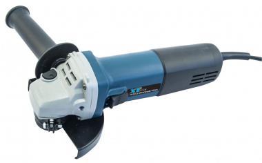 Bruska úhlová AG125 125 mm 840W XT105125 - Bruska úhlová AG125 125 mm 840W XT105125 Technické parametry: Příkon :840W Napětí: 230V Frekvence: 50-HZ Průmer kotouče: 125mm Závit vřetene: M14 Upínací otvor: 22.2mm Otáčky: 10000r/min Váha: 2.0 kg Uhlové brusk