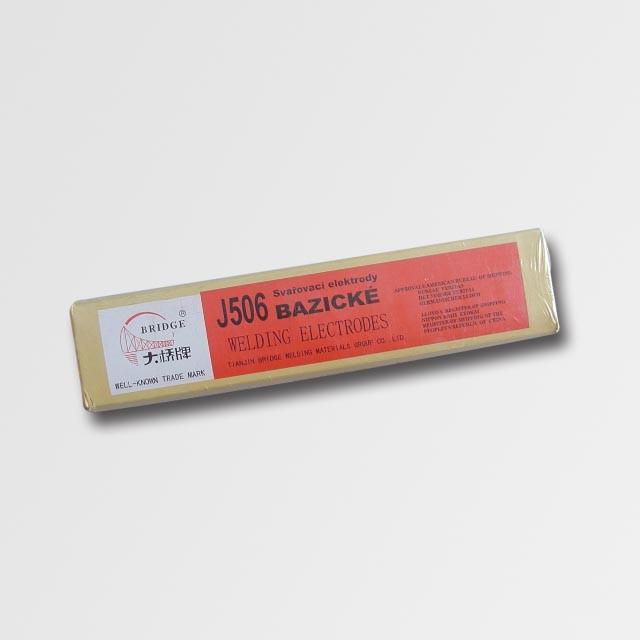 Elektroda basická 3,2mmx300mm, 5kg J421/32