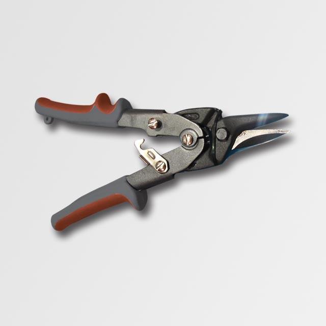 Nůžky na plech pravé převodové PA48050