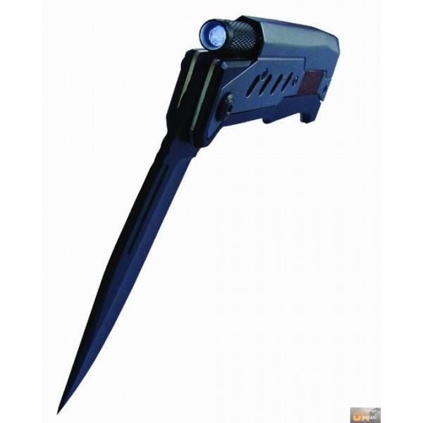 Nůž kapesní zavírací s LED diodou, X9286