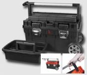 Box plastový s organizérem 550x267x277mm